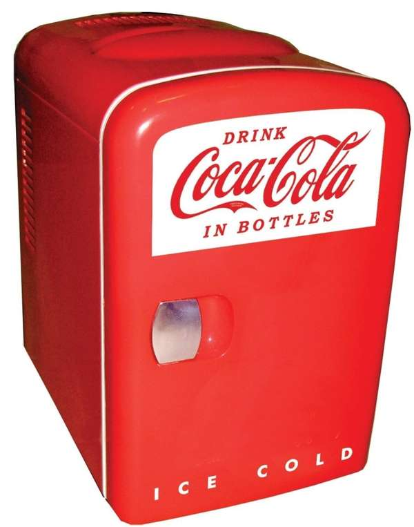 Compact Soda Fridges