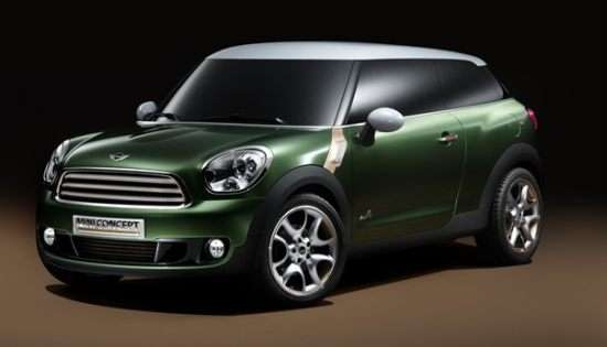 Pricey Pint-Sized Cars