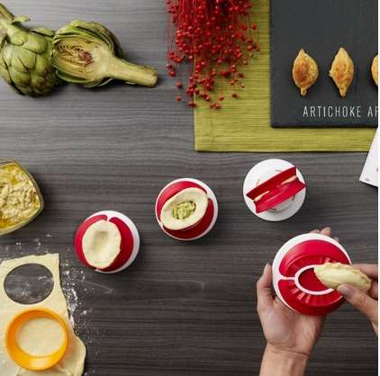 Miniature Appetizer Makers