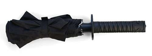Mini Samurai Umbrella