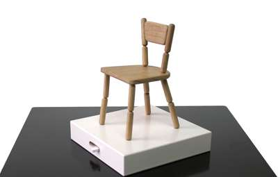 Collapsible Toy Chairs