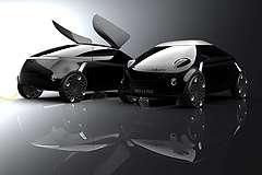 Solar Electric Cars