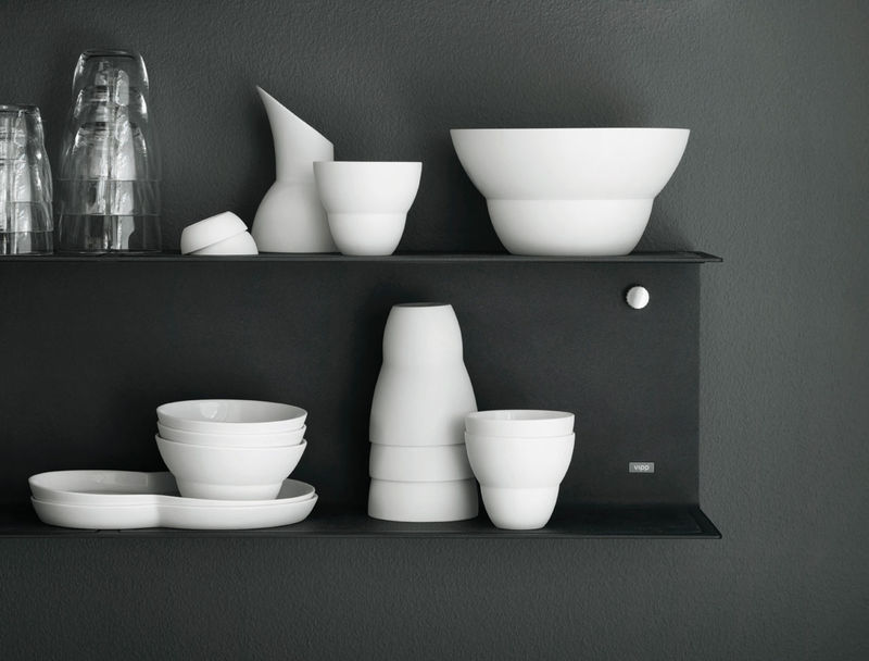 Minimalist Ceramic Collections