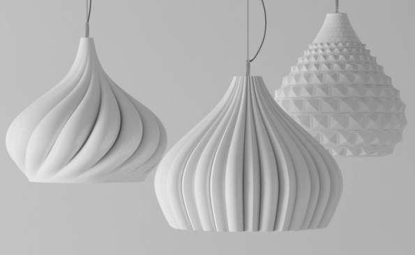 20 Minimalist Chandelier Designs
