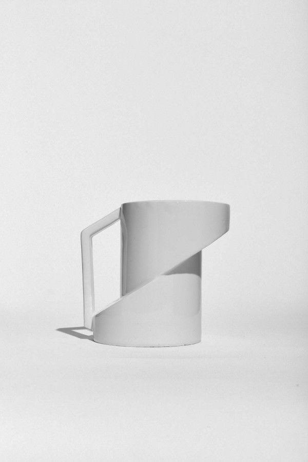 Deconstructed Ceramic Dishes