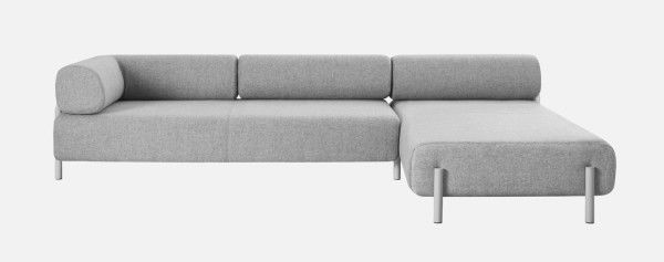 Customizable Sofa Systems