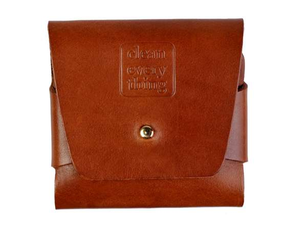 Minimalist Pouch Wallets