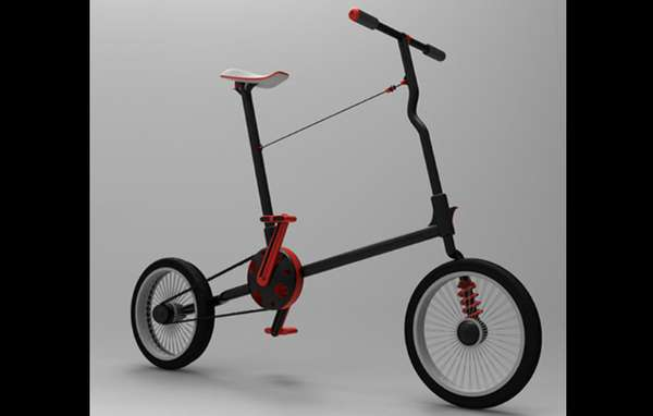 MiniMum Bicycle