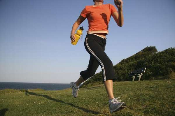 Time-Efficient Exercising