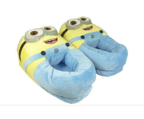 Movie-Inspired Slippers
