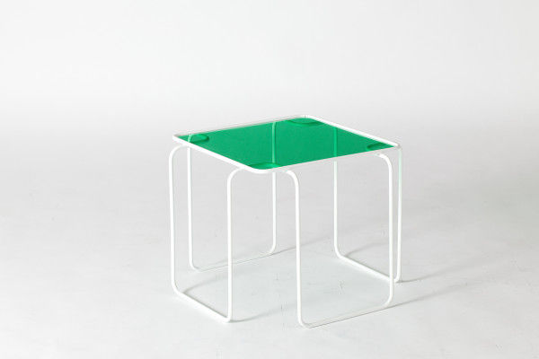 Acrylic Top Tables
