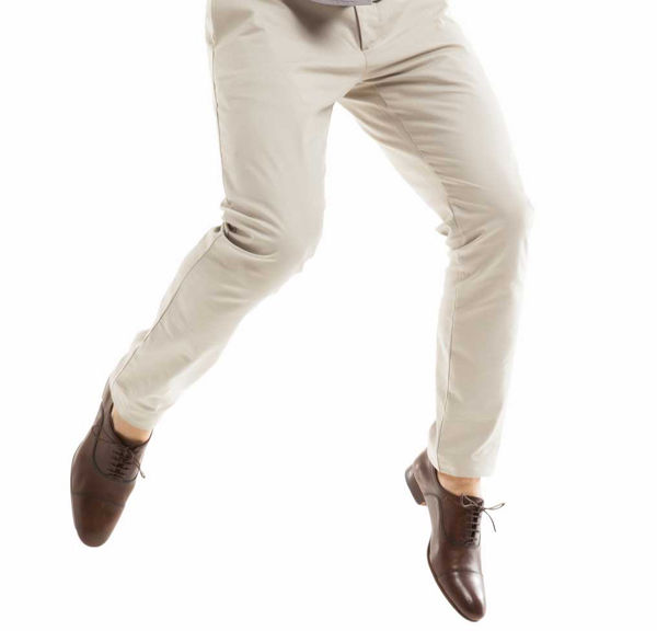 Performance Wear Slacks