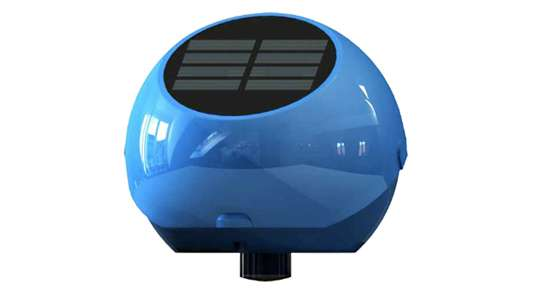 Portable Solar Outdoor Lighting