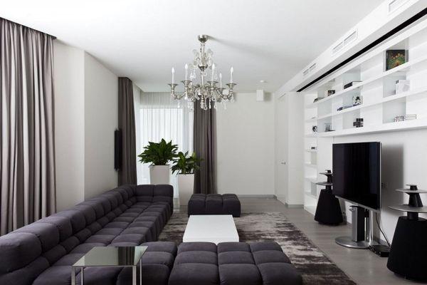 Modern Regal Hybrid Homes