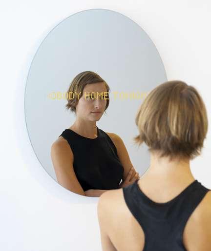 SMS Mirror