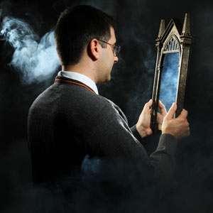 Mystical Mirrors