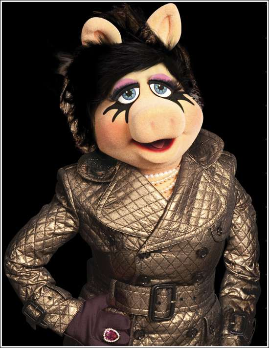 Miss Piggy for MAC Cosmetics