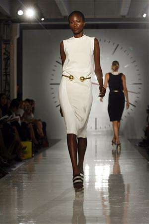 Racial Runway Snubs