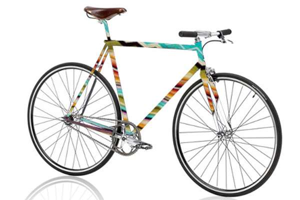 Cheap Designer Cycles