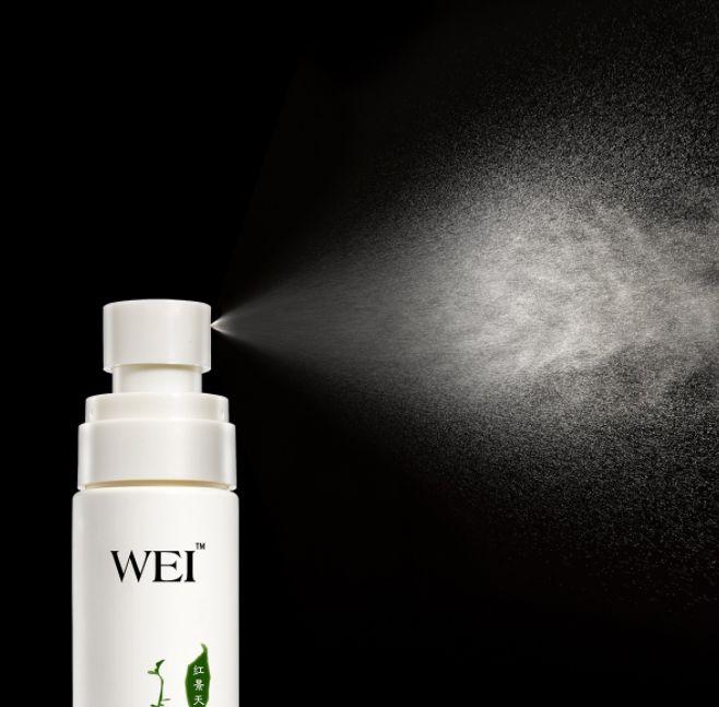 Anti-Ozonating Facial Mists