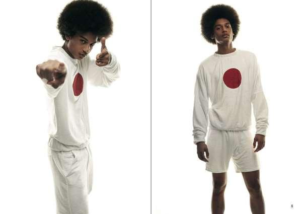 Japan Tribute Streetwear