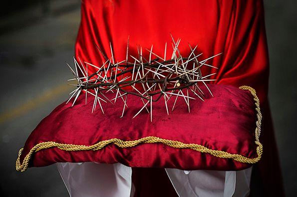 Religious Fervor Photography