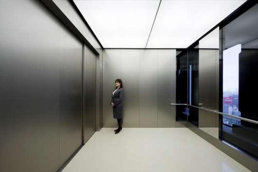 80-Passenger Elevators