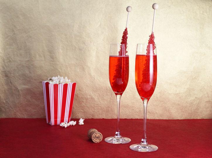Comedian-Inspired Cocktails