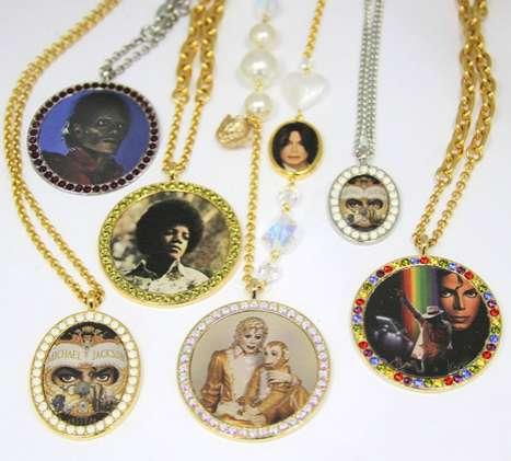 Michael Jackson Jewelry