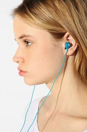 Chocolate Candy Headphones
