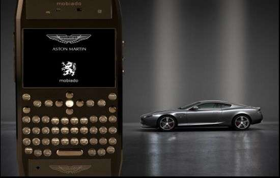 Mobiado Aston Grand Martin 350 Phone