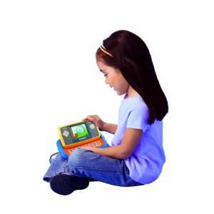 Tot Teaching Tech Toys