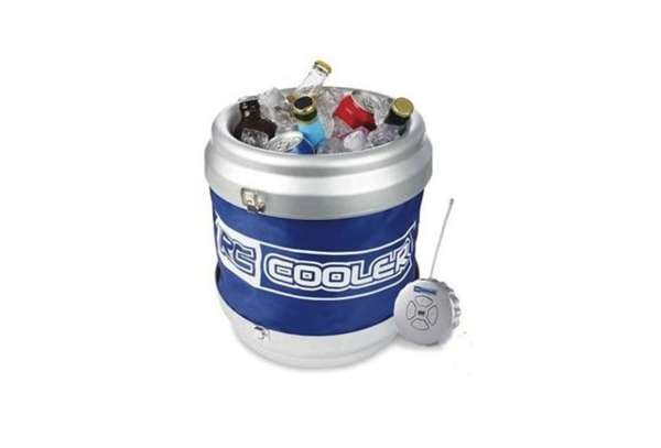 Magnificent Mobile Drink Coolers