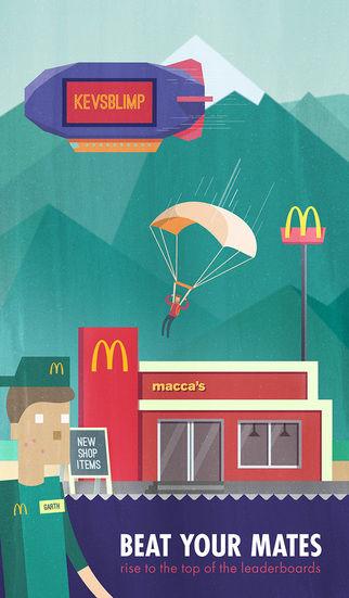 Rewarding Burger Games