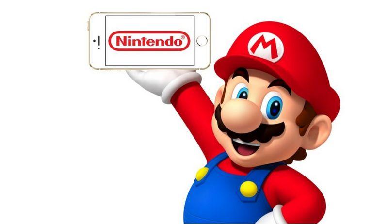 Mobile Nintendo Games