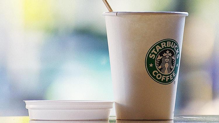 App-Placing Coffee Orders