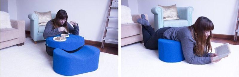 Ergonomic Singles Furniture