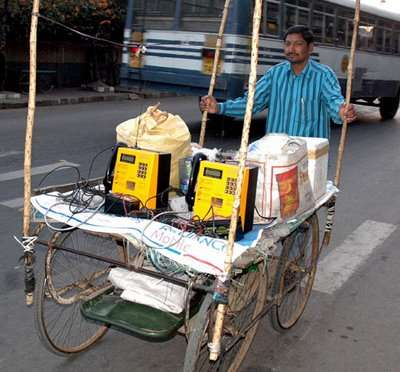 Real Mobile Telephones