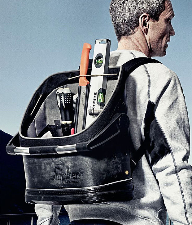 Mobile Toolkit Backpacks