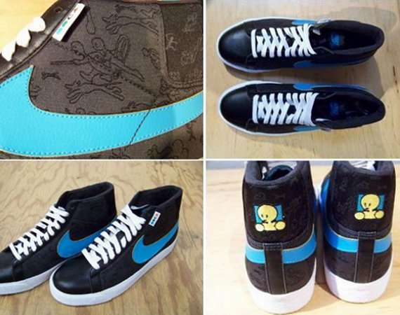 Doughboy Skate Kicks