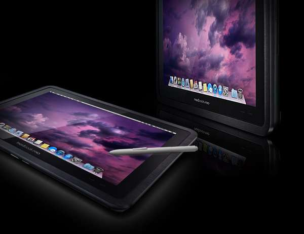 Robust Drawing Tablets