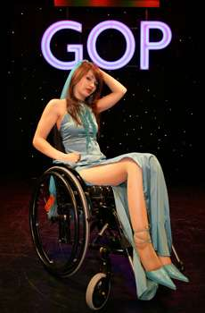 Modeling for the Disabled