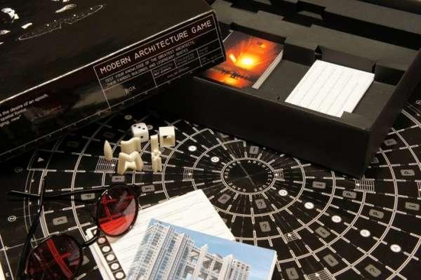 Architectural Trivia Games