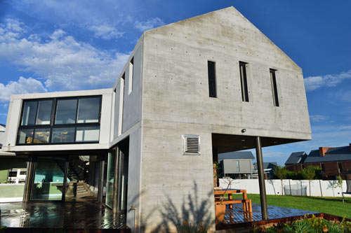 Ultra Modern Barns Modern Barns