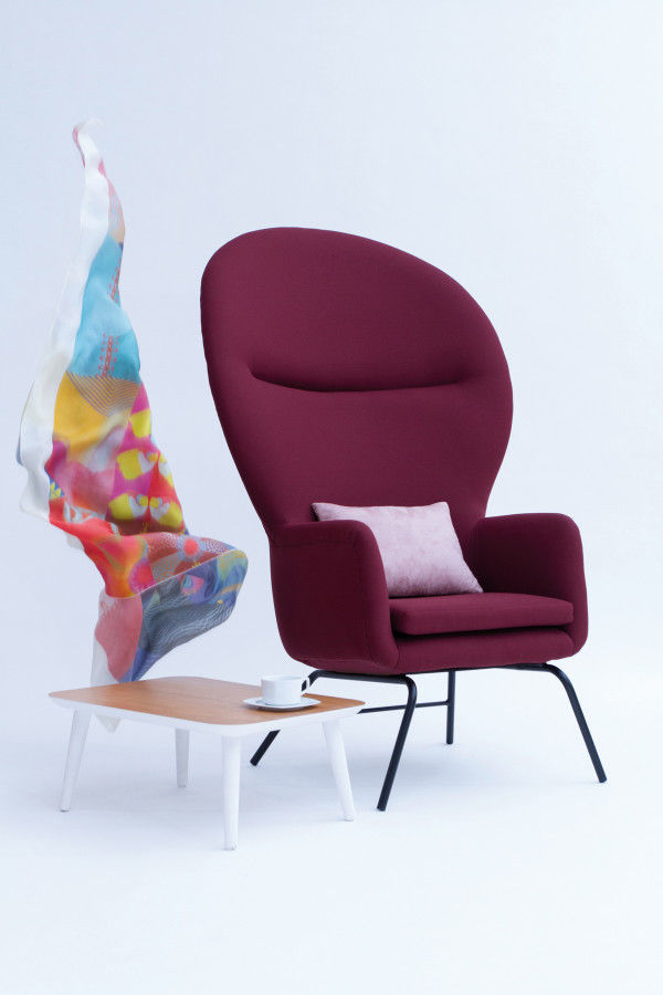 Cartoonish Chair Designs