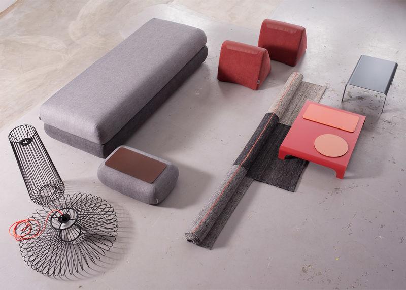 Modern Mobile Sofas