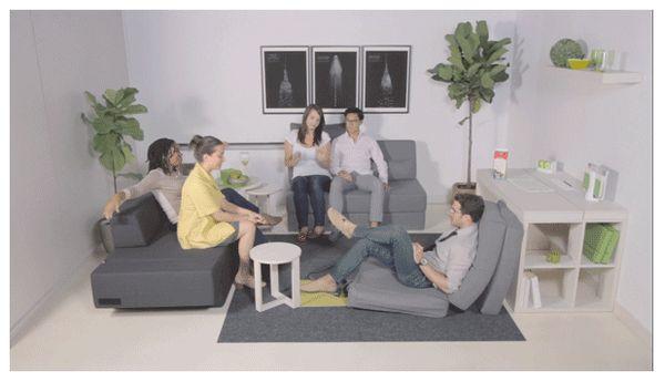 Modern Functional Furniture