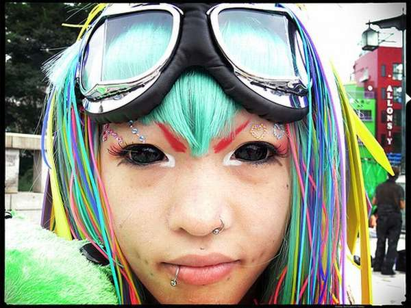 Extreme Harajuku