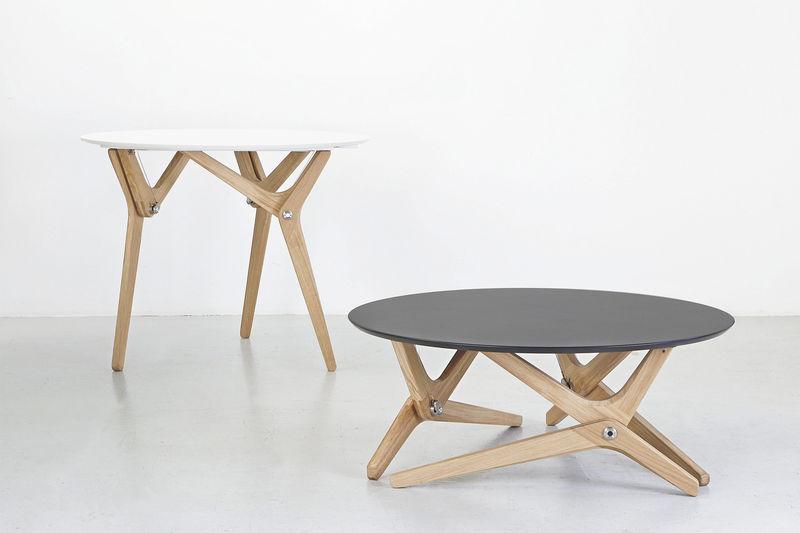 Complex Transforming Tables