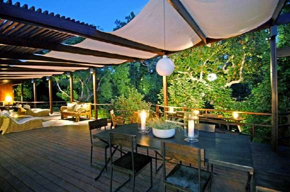 38 modern treehouse designs for Modern tree house designs